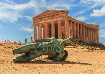 Agenzia/operatore Turistico Tour Barocco